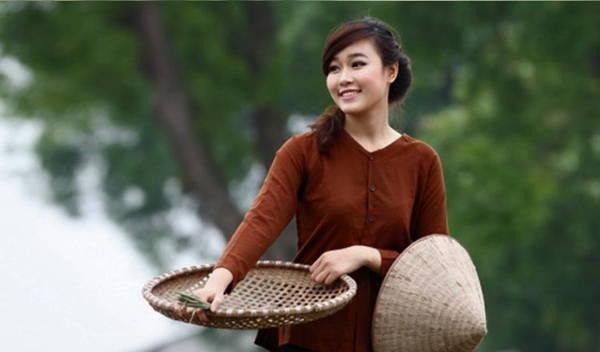 真正娶到沒有受到汙染的鄉下越南新娘